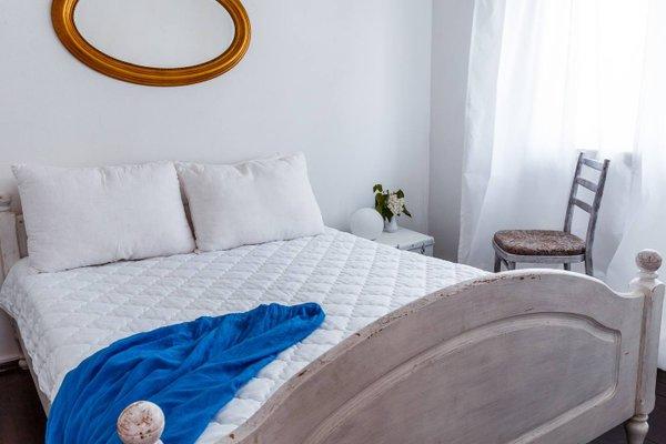Дизайнерский мини-отель «Блага-Дом» - фото 7