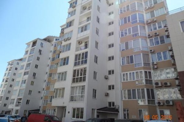 Апартаменты «На Пионерском проспекте» - фото 22