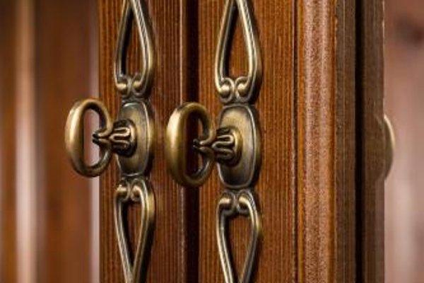 Апартаменты «Дом купца Калугина» - фото 23