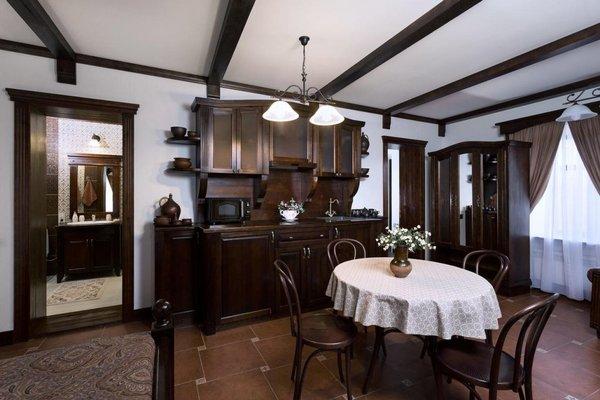 Апартаменты «Дом купца Калугина» - фото 7