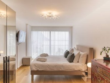 Гестхаус Les Residences du National de Montreux