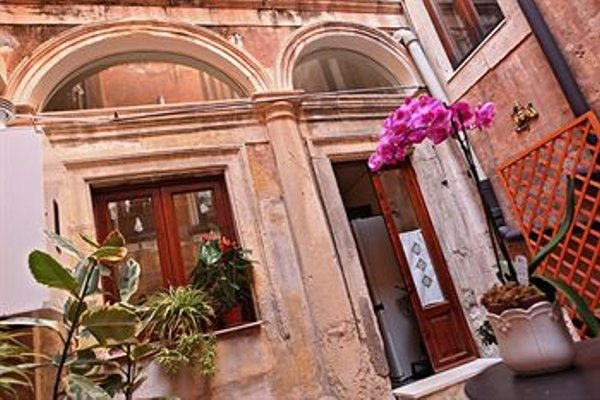 Al Duomo Inn - фото 50