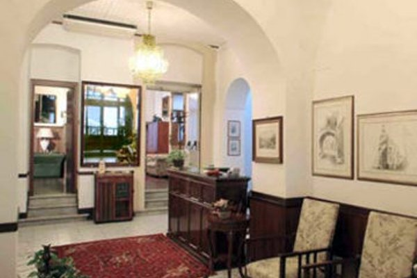 Al Duomo Inn - фото 14