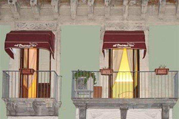 Al Duomo Inn - фото 18