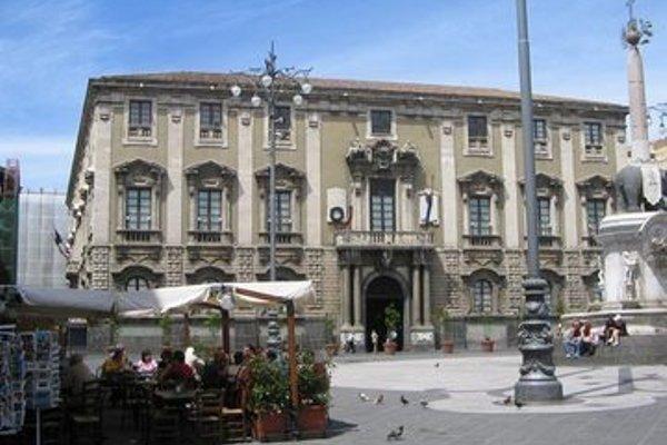 Al Duomo Inn - фото 20