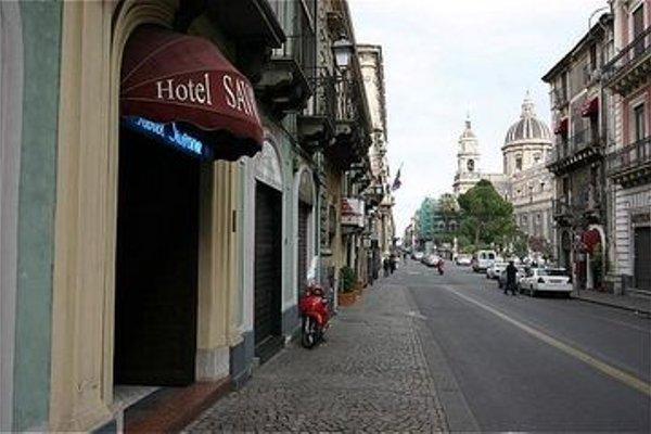 Al Duomo Inn - фото 22