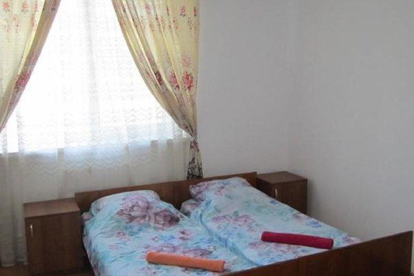 Гостевой дом Чемодан - 32