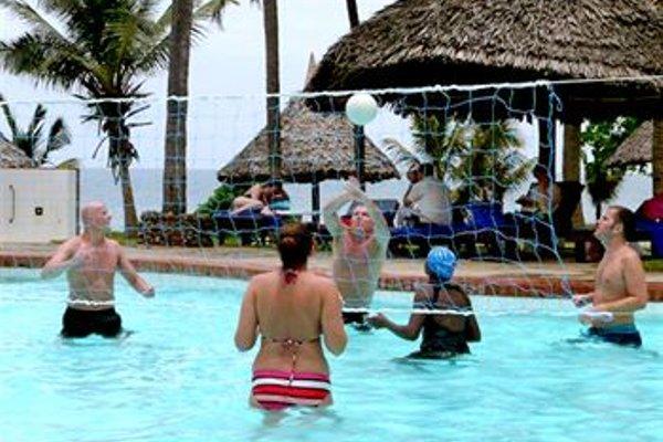 Nyali International Beach Hotel & Spa - фото 50
