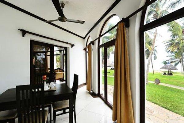 Nyali International Beach Hotel & Spa - фото 11