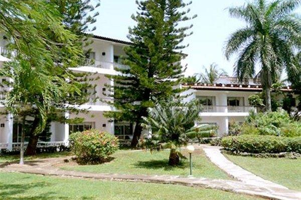 Nyali International Beach Hotel & Spa - фото 18