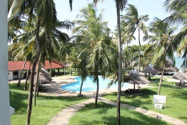 Nyali International Beach Hotel & Spa - фото 19