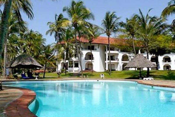 Nyali International Beach Hotel & Spa - фото 21