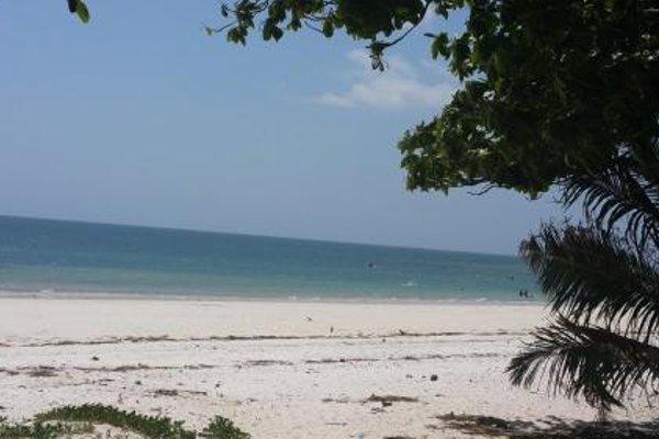 Nyali International Beach Hotel & Spa - фото 22