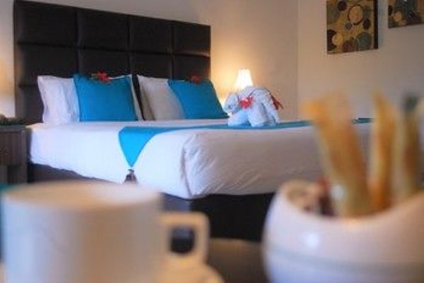 Nyali International Beach Hotel & Spa - фото 4