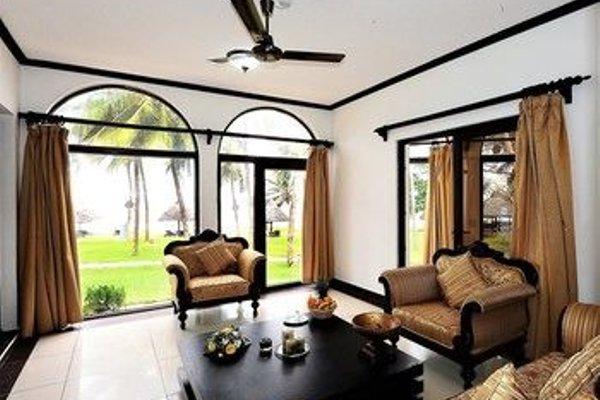 Nyali International Beach Hotel & Spa - фото 6