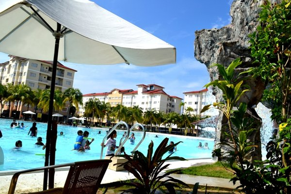 PRIMALAND Port Dickson Resort & Convention Centre ( PRCC ) - фото 50