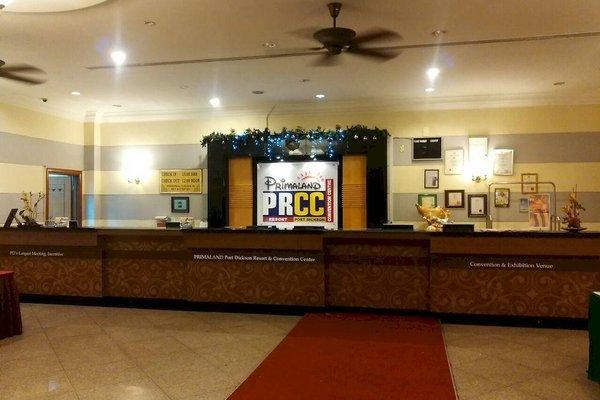 PRIMALAND Port Dickson Resort & Convention Centre ( PRCC ) - фото 12