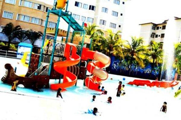 PRIMALAND Port Dickson Resort & Convention Centre ( PRCC ) - фото 17