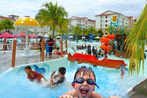 PRIMALAND Port Dickson Resort & Convention Centre ( PRCC ) - фото 19
