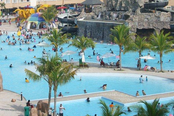 PRIMALAND Port Dickson Resort & Convention Centre ( PRCC ) - фото 20