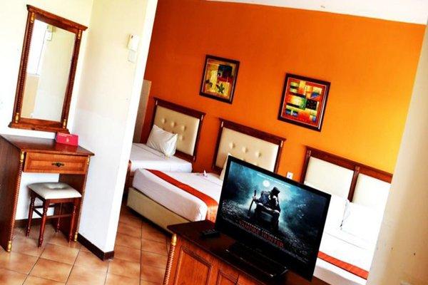 PRIMALAND Port Dickson Resort & Convention Centre ( PRCC ) - фото 3