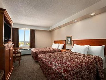 Апартаменты Travelodge Spruce Grove