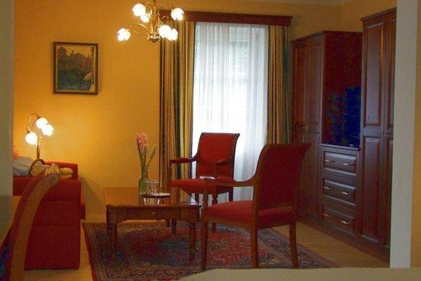 Hotel See-Villa - 11