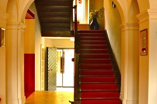 Hotel See-Villa - 16