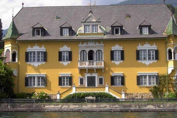 Hotel See-Villa - 20
