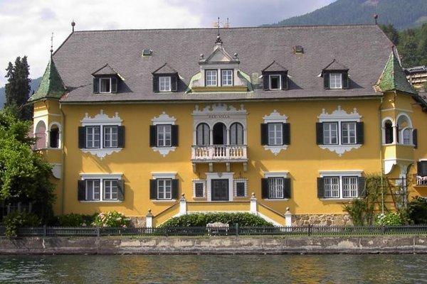Hotel See-Villa - 21