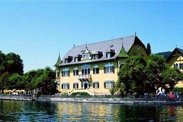 Hotel See-Villa - 22
