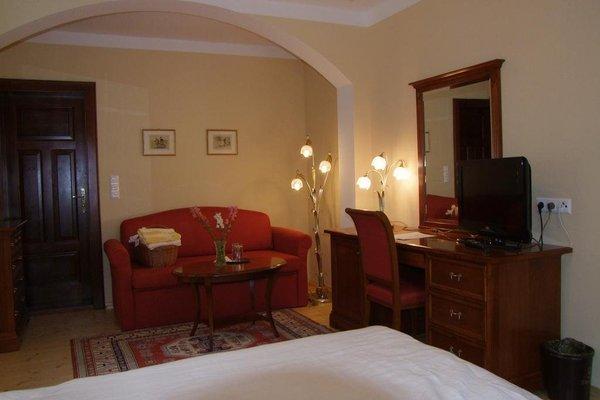 Hotel See-Villa - 9