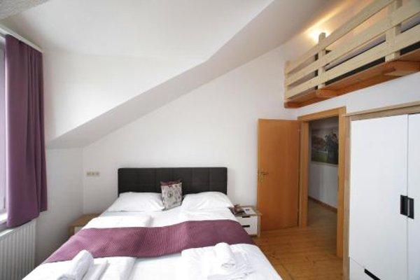 Superior Appartement Mozart - фото 10