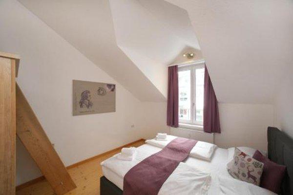 Superior Appartement Mozart - фото 11
