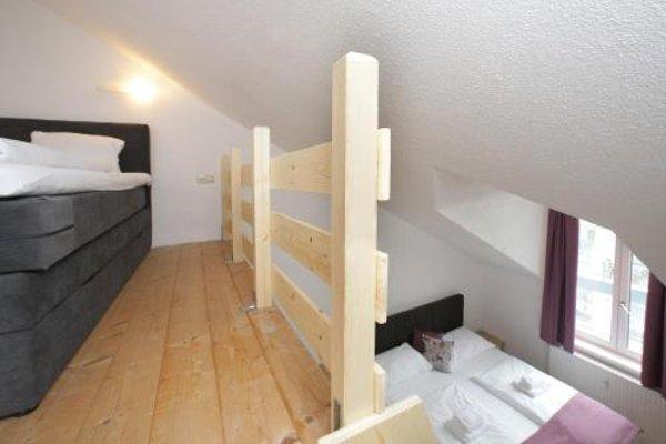 Superior Appartement Mozart - 17