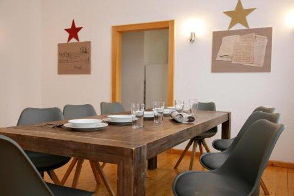 Superior Appartement Mozart - 22