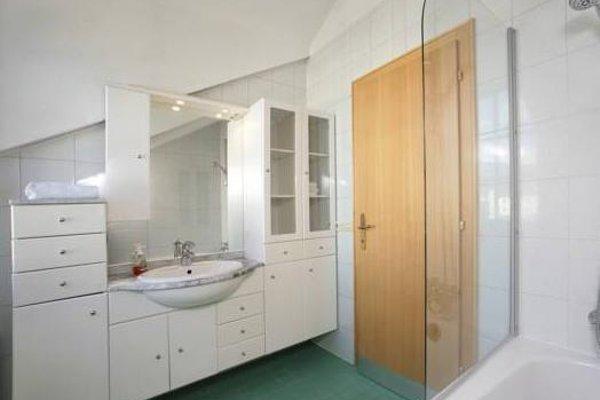 Superior Appartement Mozart - фото 3