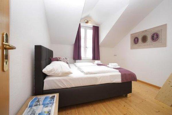 Superior Appartement Mozart - 8