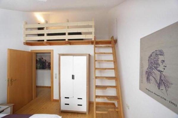 Superior Appartement Mozart - 9