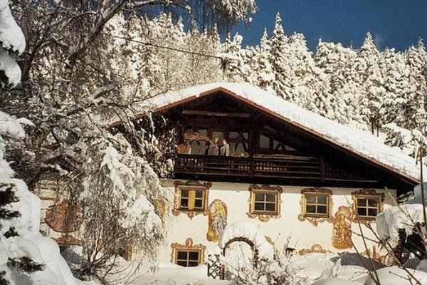 Krosbacher Hof - фото 20