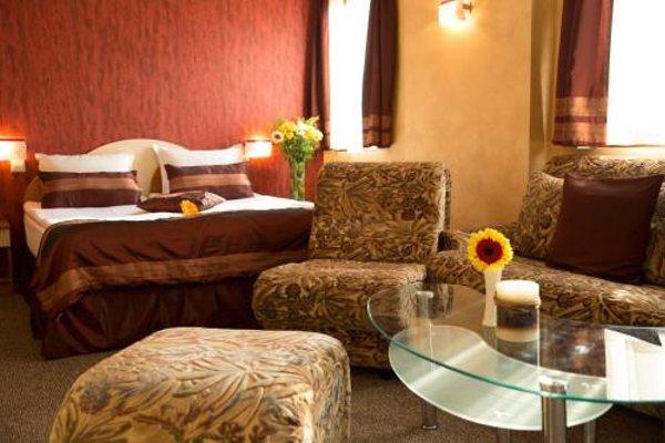 Hotel Bulair - фото 50