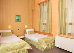 Hotel Bulair фото 2