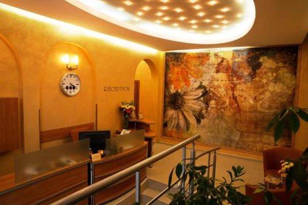 Hotel Bulair - фото 12