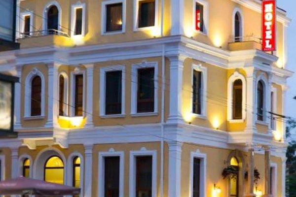Hotel Bulair - фото 23