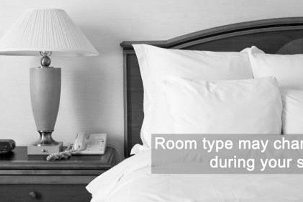 Apart Hotel Comfort - фото 23