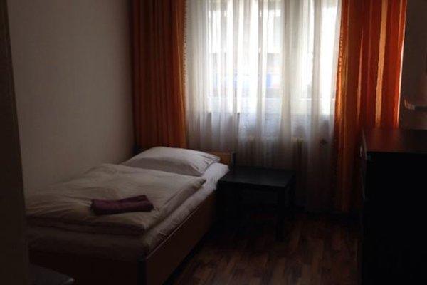 Hotel Einig - 13