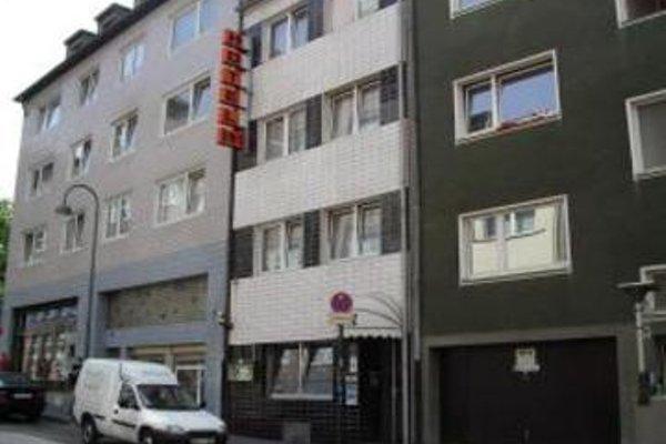Hotel Einig - 18