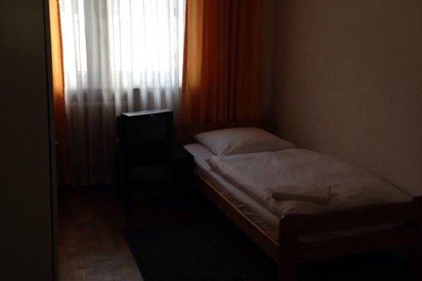 Hotel Einig - 8