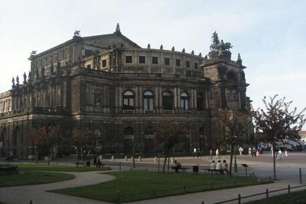 Apartment-Ferienwohnung Dresden-Briesnitz - фото 15