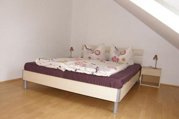 Apartment-Ferienwohnung Dresden-Briesnitz - фото 21